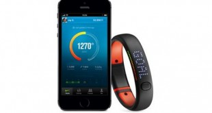 Nike+ FuelBand SE App Store-Info iDevice