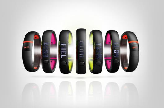Nike+ FuelBand SE Apple-Info iDevice