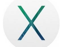 logo OS X 10.9.2 Mavericks