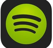 Spotify pour iOS-Info iDevice