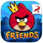 Angry Birds Frineds iOS-Info iDevice