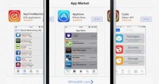 AppTimeMachine - App Store - Cydia-Whited00r 7 -Info IDevice
