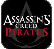 Assassin's Creed Pirates iTunes-Info iDevice