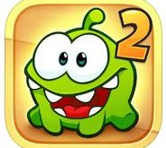 Cut the rope 2 iTunes-Info iDevice