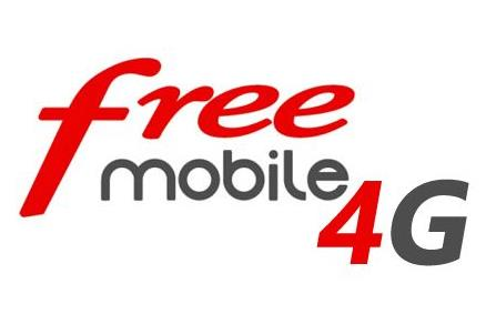 Free mobile 4g-Info iDevice