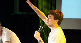 Geohot - George Hotz -2013- Info iDevice