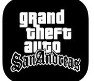 Grand TheftAuto San Andreas-Info iDevice