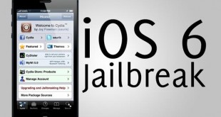 Jailbreak untethered iOS 6.1.3-Info iDevice