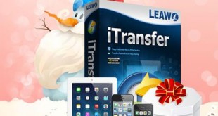 Lewao iTransfer gratuit-Info iDevice