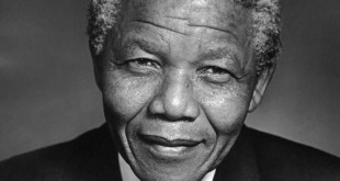 Photo: Fondation Nelson Mandela