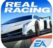 Real Racing 3 iTunes-Info iDevice