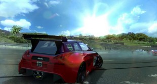 Ridge Racer Slipsteam iOS Android-Info iDevice
