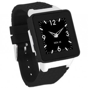 smartwatch Carrefour-Info iDevice