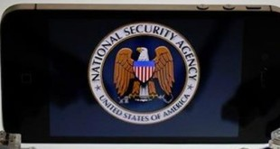 Apple NSA iPhone-Info iDevice
