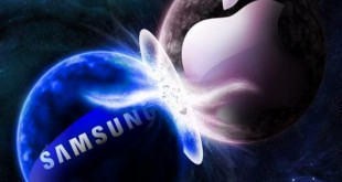 Samsung Galaxy S5 contre Apple-Info iDevice