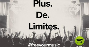 Spotify freeyourmusic-Info iDevice