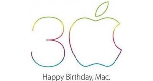 anniversaire Mac Apple-Info iDevice