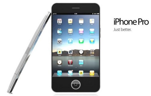 iPhone Pro - iPhone 6 - Apple - Info iDevice