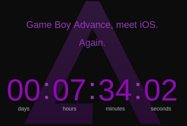 nouvel émulateur Game Boy Advance pour iPhone sans jailbreak