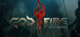 Godfire Rise Of Prometheus bientôt disponible sur l'App Store