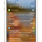 IntelliscreenX 7 iOS 7-Info iDevice