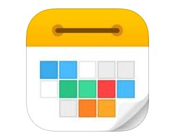 Calendar 5 Readdle gratuit