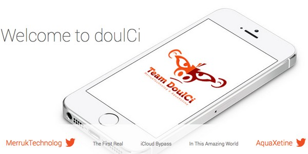 doulci bypass activation ios 7 Apple