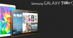 Samsung Galaxy Tab S concurrent iPad Apple