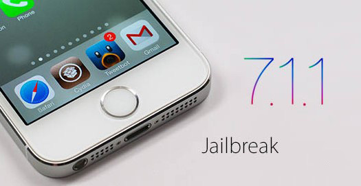 jailbreak iOS 7.1.1 plus que probable