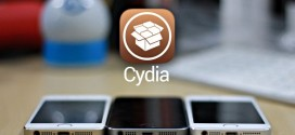 Comment installer Cydia suite au jailbreak iOS 8.x