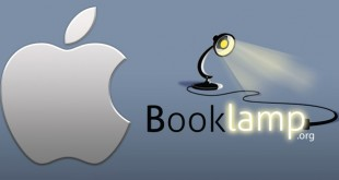 Apple rachète booklamp