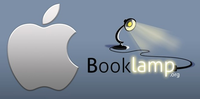 Apple rachète BookLamp pour contrer Amazon