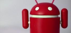 Vos données supprimées peuvent être facilement récupérées sur Android !