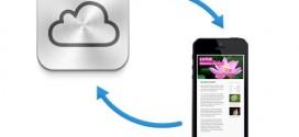 Vos contacts iCloud disparaissent ou ne se synchronisent plus sous iOS 7.1.2 ? Voici la solution