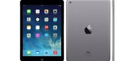Bons Plans: iPad Air à 375€ , disques externes 3To à moins de 100€