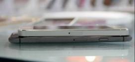 Nouvelles images de comparaison iPhone 6 avec iPhone 5s