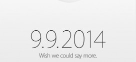 Apple confirme la date de la keynote iPhone 6