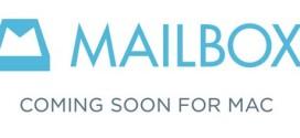 mailbox mac est disponible en version bêta
