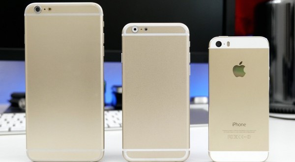 Résolution iPhone 6 : iOS 8 annonce un écran de 1472 x 828 pixels