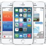 iOS 8 GM iphone 6