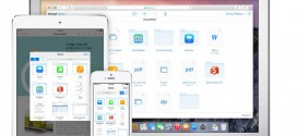Apple ajoute l'application web iCloud Drive dans iCloud Bêta