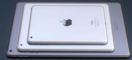 L'iPad Air 2 prévu pour octobre