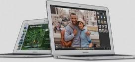 Apple prépare un MacBook Air 12 pouces pour 2015