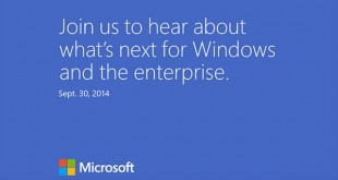 windows 9 microsoft event
