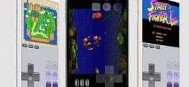 SiOS Emulator : jouer aux jeux Super Nintendo sur iOS 8 sans jailbreak