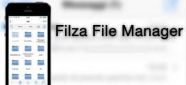 Filza : une alternative à iFile compatible avec iOS 8