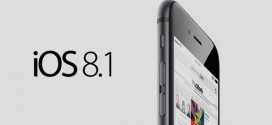 Date de sortie de iOS 8.1 et Apple Pay