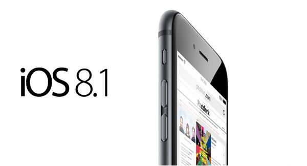 iOS 8.1 : Voici toutes les nouveautés à venir sur iPhone et iPad