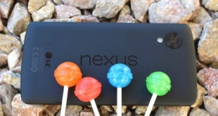 android 5.0 lollipop nexus