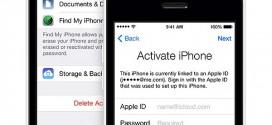 Comment effectuer le bypass iCloud iPhone 4 avec activation